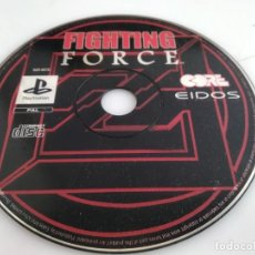 Videojuegos y Consolas: JUEGO PARA PSX PLAY 1 PS1 FIGHTING FORCE . Lote 155694126