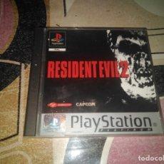 Videojuegos y Consolas: RESIDENT EVIL 2 PLATINUM PS1. Lote 155853658