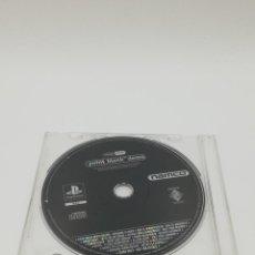 Videojuegos y Consolas: POINT BLANK DEMO PS1. Lote 156064362