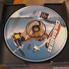 Videojuegos y Consolas: PLAY STATION 1 JUEGO COOLBOARDERS 3. Lote 156643160
