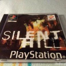 Videojuegos y Consolas: SILENT HILL PSX PS1 PAL ESPAÑA. Lote 156695518