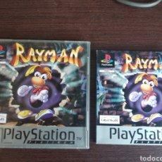 Videojuegos y Consolas: RAYMAN PLAYSTATION, PSX, PS1.. Lote 157976453