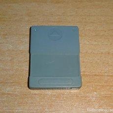 Videojuegos y Consolas: MEMORY CARD PSX PLAY STATION 1 TARJETA DE MEMORIA. Lote 158903714