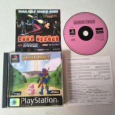Videojuegos y Consolas: GUARDIAN'S CRUSADE PARA PS1 PS2 Y PS3!!!!. Lote 160775530