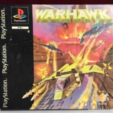 Videojuegos y Consolas: PLAYSTATION WARHAWK. Lote 161113762