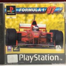Videogiochi e Consoli: PLAYSTATION FORMULA 1 97. Lote 161120124