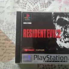 Videojuegos y Consolas: RESIDENT EVIL 2 PS1 - PSX. Lote 161219218