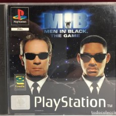 Videogiochi e Consoli: PLAYSTATION MEN IN BLACK. Lote 161231649