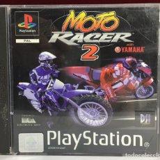 Videojuegos y Consolas: PLAYSTATION MOTO RACER 2. Lote 161249473