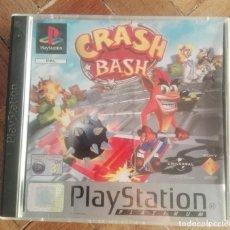 Videogiochi e Consoli: JUEGO PS1 CRASH BASH PLATINUM. Lote 235620370