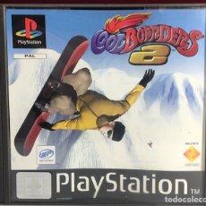 Videojuegos y Consolas: PLAYSTATION COOL BOARDERS 2. Lote 161658222