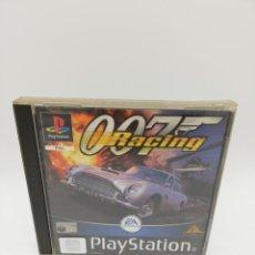 Jeux Vidéo et Consoles: 007 RACING PS1. Lote 161872726
