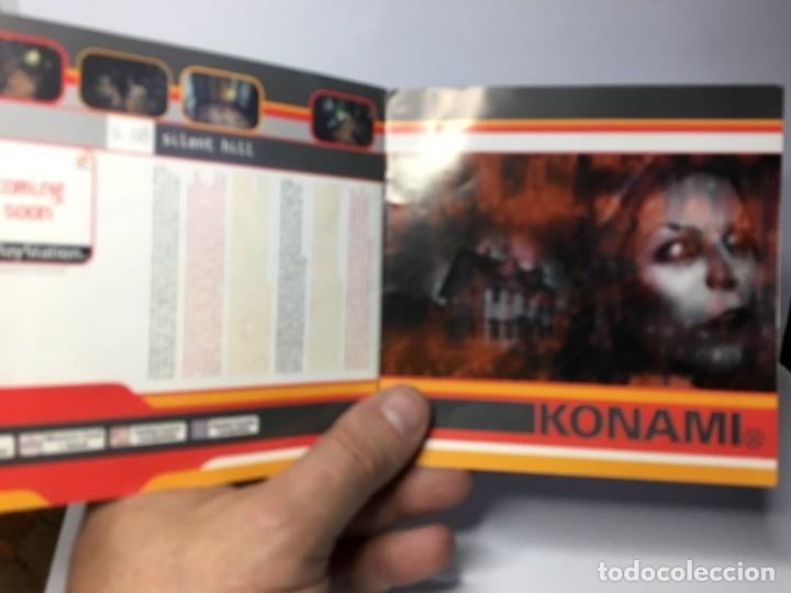 Videojuegos y Consolas: JUEGO METAL GEAR SOLID - PS1 PLAYSTATION 1 - Foto 13 - 161919774