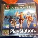 Videojuegos y Consolas: ATLANTIS: THE LOST TALES ES UN VIDEOJUEGO DE AVENTURAS DE FANTASÍA DE 1997. PAL . Lote 165508870