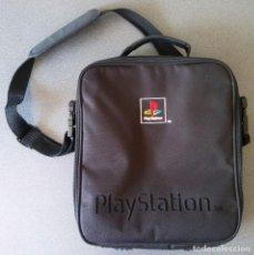 Videojuegos y Consolas: FUNDA PLAYSTATION. Lote 165593162