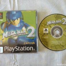 Videojuegos y Consolas: MEGAMAN MEGA MAN LEGENDS 2 PS1. Lote 166341346