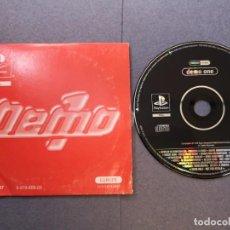 Videojuegos y Consolas: JUEGO DEMO 1 PS1 PSONE PSX. Lote 167833560