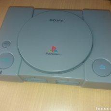Videojuegos y Consolas: CONSOLA SONY PLAYSTATION SCPH-7502. Lote 167903529