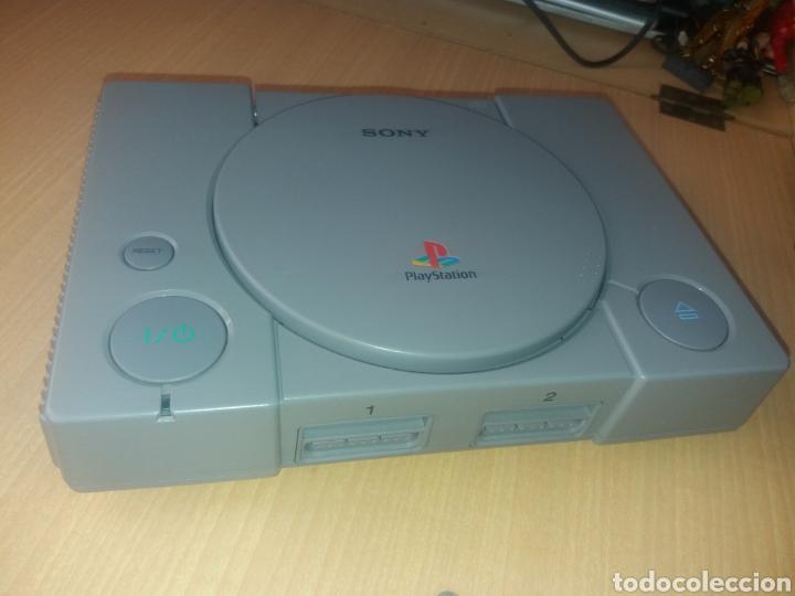 Videojuegos y Consolas: Consola Sony PlayStation SCPH-7502 - Foto 7 - 167903529