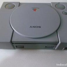 Videojuegos y Consolas: PLAYSTATION, SONY, MODEL SCPH 9002 MUY POCO USADA. Lote 168094140
