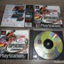 Videojuegos y Consolas: PS1 EA SPORTS MOTOCROSS 2000 PAL ESP COMPLETO. Lote 168577068