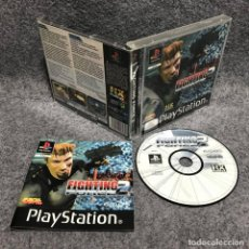 Videojuegos y Consolas: FIGHTING FORCE 2 SONY PLAYSTATION. Lote 168877514