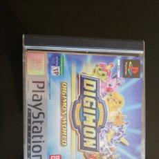 Videojuegos y Consolas: DIGIMON MONSTERS. Lote 169863161