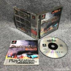 Videojuegos y Consolas: DESTRUCTION DERBY SONY PLAYSTATION PS1. Lote 170471450