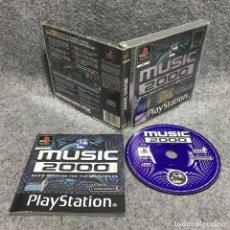 Videojuegos y Consolas: MUSIC 2000 SONY PLAYSTATION PS1. Lote 170471514