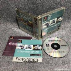 Videojuegos y Consolas: COLIN MCRAE RALLY 2.0 SONY PLAYSTATION PS1. Lote 170471708