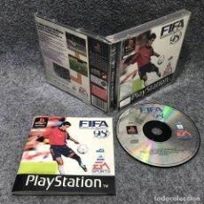 Videojuegos y Consolas: FIFA RUMBO AL MUNDIAL 98 SONY PLAYSTATION PS1. Lote 170997525