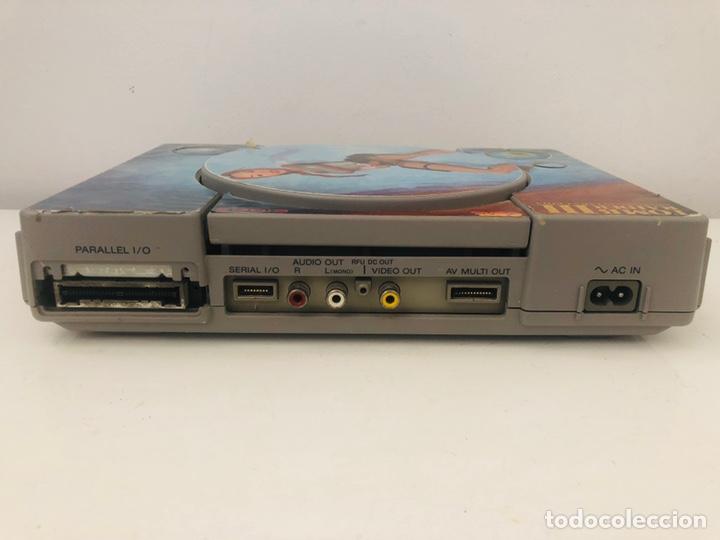 PLAYSTATION SCPH 1002 (Juguetes - Videojuegos y Consolas - Sony - PS1)