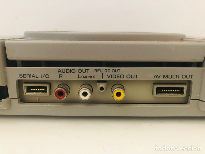Videojuegos y Consolas: PlayStation SCPH 1002 - Foto 2 - 171421760