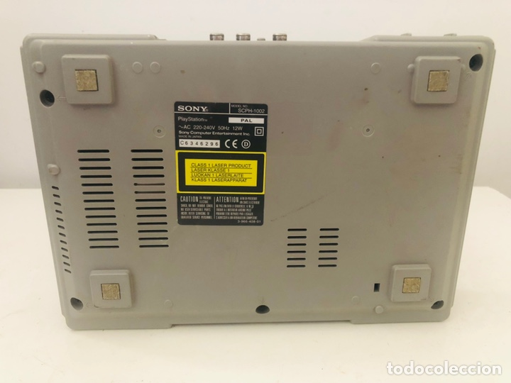 Videojuegos y Consolas: PlayStation SCPH 1002 - Foto 5 - 171421760
