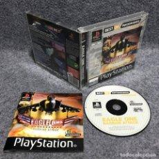 Videojuegos y Consolas: EAGLE ONE HARRIER ATTACK SONY PLAYSTATION PS1. Lote 172593244