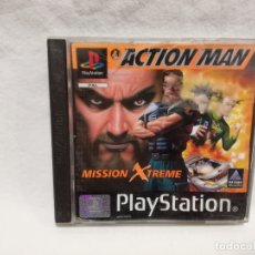 Videojuegos y Consolas: JUEGO PS1 / PSX / PLAY STATION 1 - ACTION MAN MISSION EXTREME (IDIOMA ESPAÑOL). Lote 173406765
