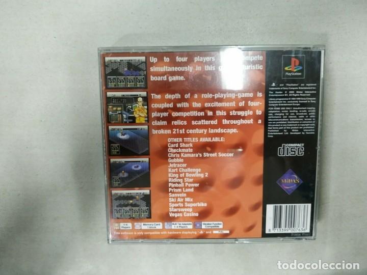Videojuegos y Consolas: The hunter - PSX PS1 Playstation Play Station - PAL - Foto 2 - 173652529