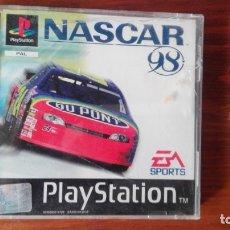 Videojuegos y Consolas: JUEGO PLAY 1 NASCAR 98. Lote 173804994