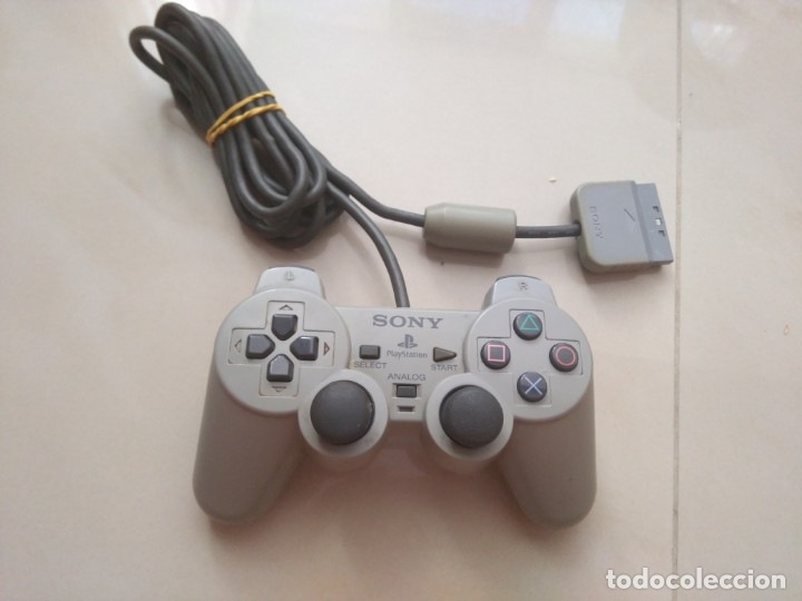 Videojuegos y Consolas: PlayStation 1 SONY - Foto 2 - 173842020