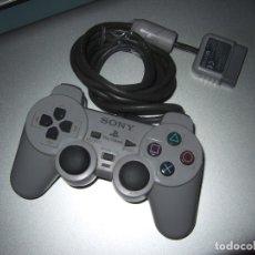 Videojuegos y Consolas: MANDO GRIS PLAYSTATION 1 PS1. Lote 173934944