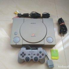 Videojuegos y Consolas: PLAYSTATION 1 SONY. Lote 174513204
