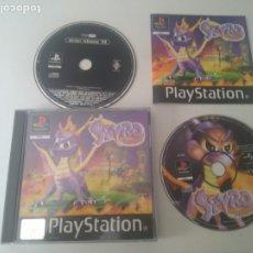 Videojogos e Consolas: SPYRO THE DRAGON PARA PS1 PS2 Y PS3!!!! ENTRA Y MIRA MIS OTROS JUEGOS. Lote 175772717