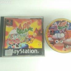 Videojuegos y Consolas: APE ESCAPE PARA PS1 PS2 Y PS3!!!! ENTRA Y MIRA MIS OTROS JUEGOS. Lote 176249237