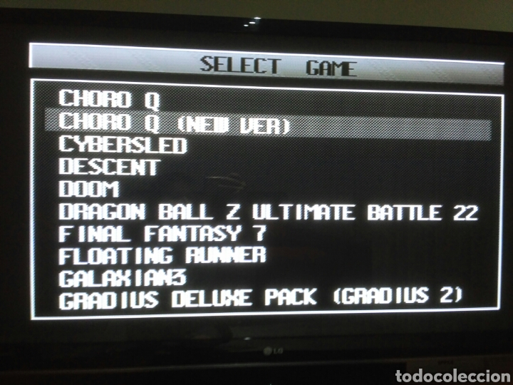 Videojuegos y Consolas: Psx Game Hunter Cd Version - Foto 4 - 176382944