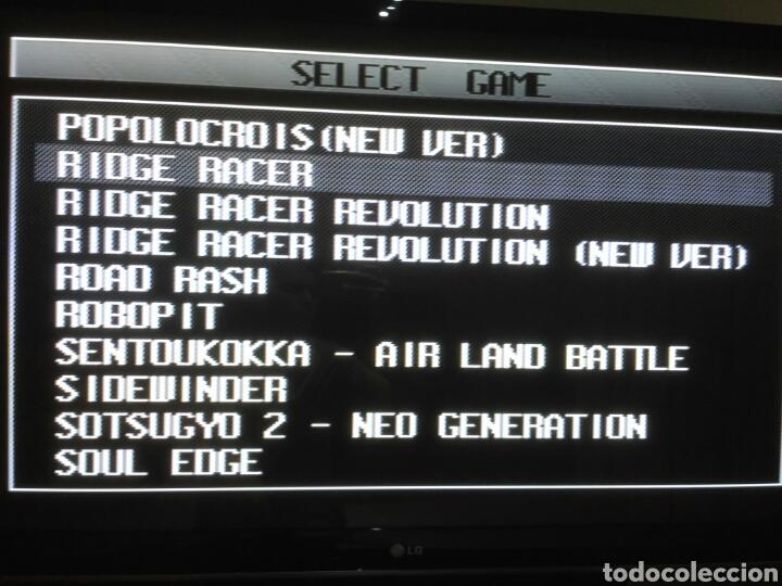 Videojuegos y Consolas: Psx Game Hunter Cd Version - Foto 5 - 176382944