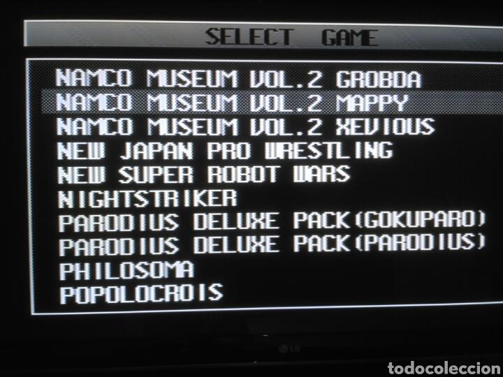 Videojuegos y Consolas: Psx Game Hunter Cd Version - Foto 6 - 176382944