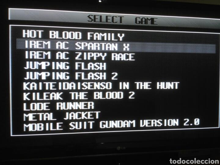 Videojuegos y Consolas: Psx Game Hunter Cd Version - Foto 8 - 176382944