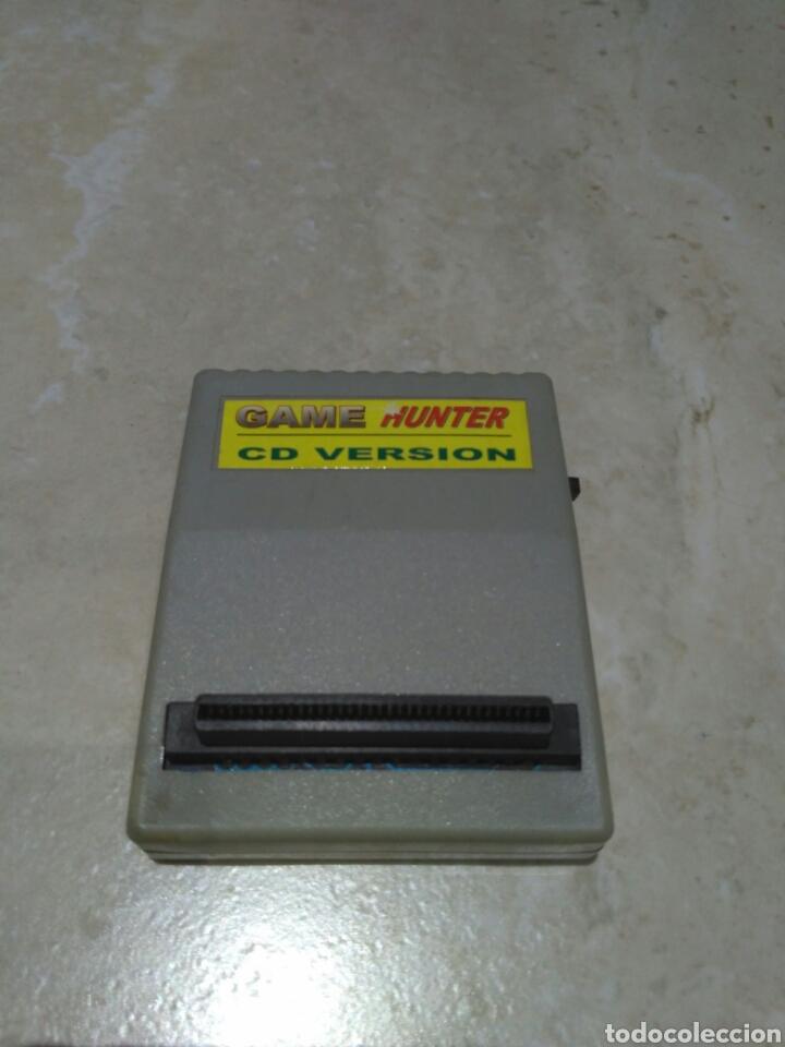 PSX GAME HUNTER CD VERSION (Juguetes - Videojuegos y Consolas - Sony - PS1)