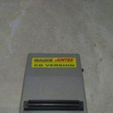 Videojuegos y Consolas: PSX GAME HUNTER CD VERSION. Lote 176382944