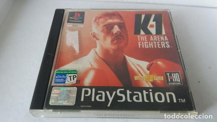 JUEGO PS1 (Juguetes - Videojuegos y Consolas - Sony - PS1)